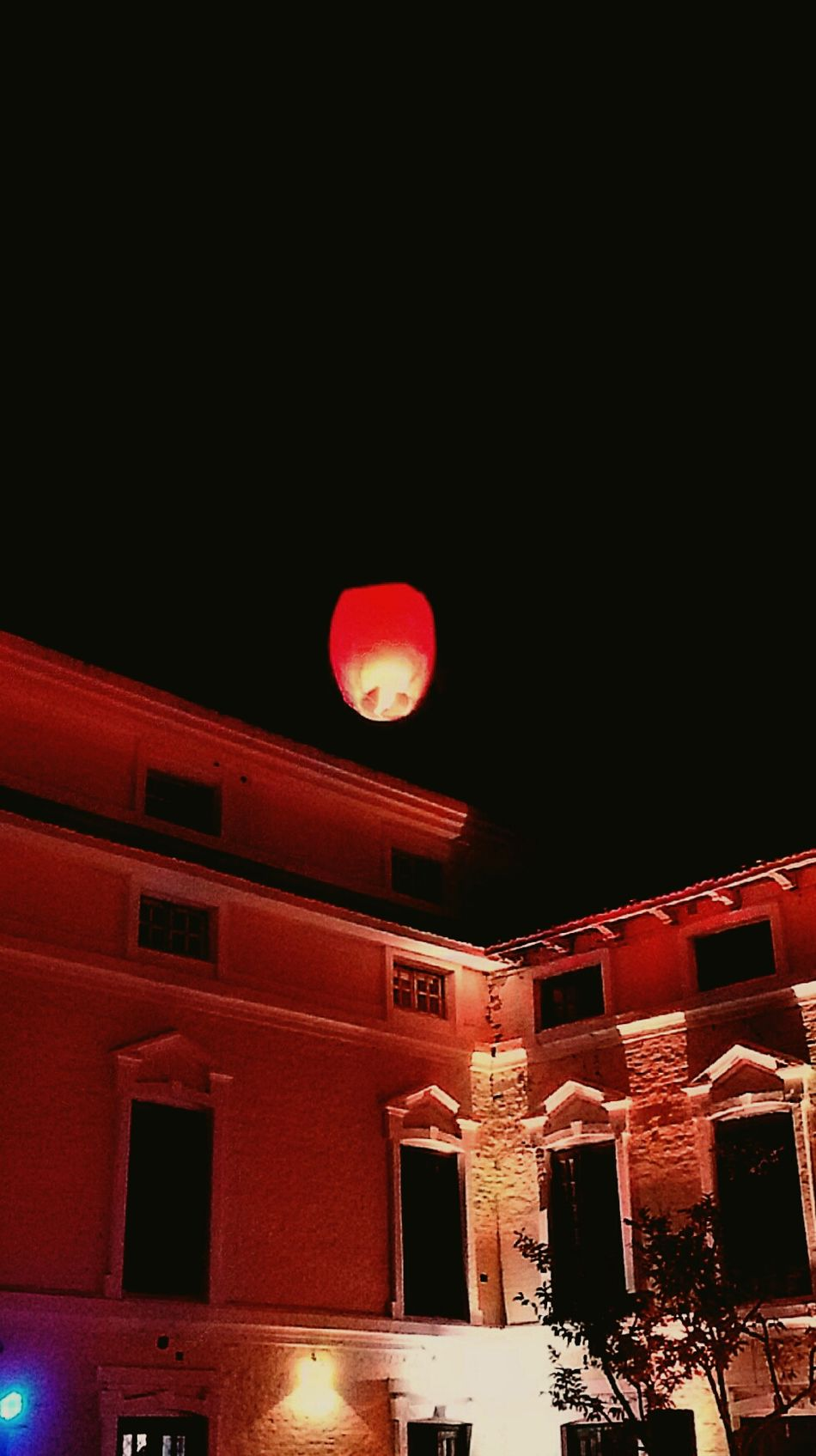 Night lights..Night Lights Hot Air Candles Enjoying Life Night Sky Flying Lanterns Chinese Lanterns Fun And Happiness Showcase: February