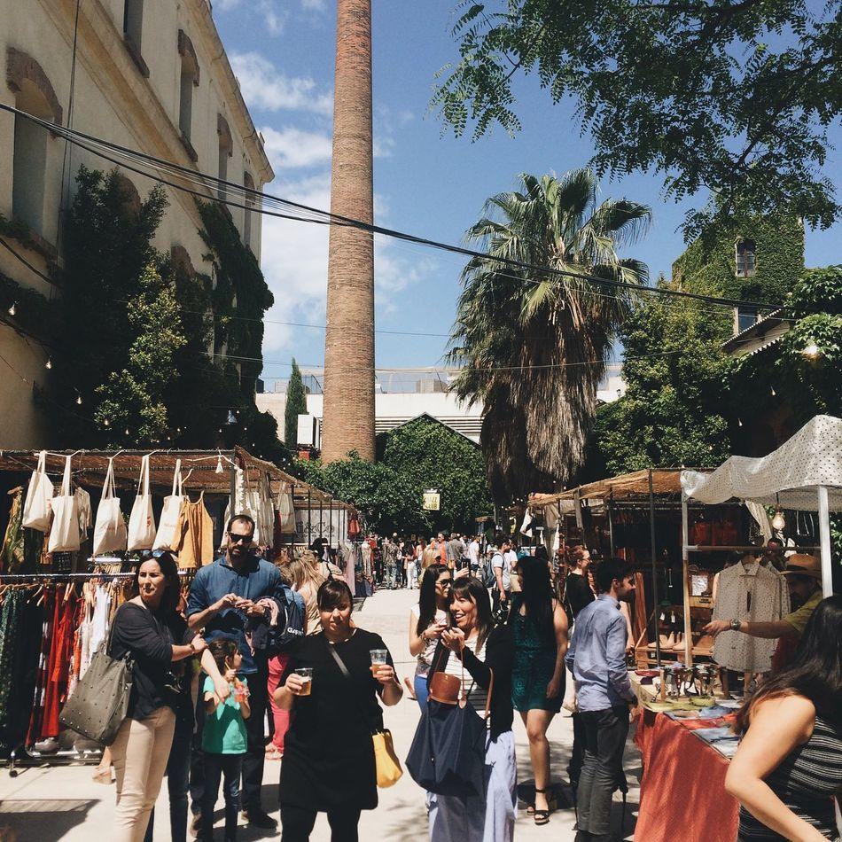 Paloalto Hanging Out Festival Food Streetfoodfestival Streetfood Barcelona