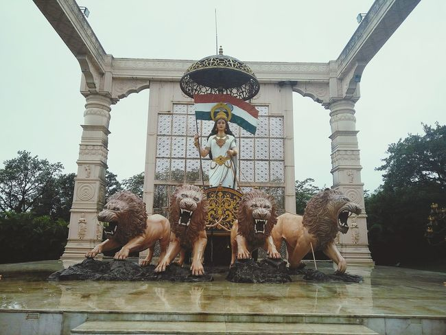 Mother India Bharatmatakijai BharatMata Mother Powerful Hello World Indiapictures Indian Dare To See With Bad Eyes
