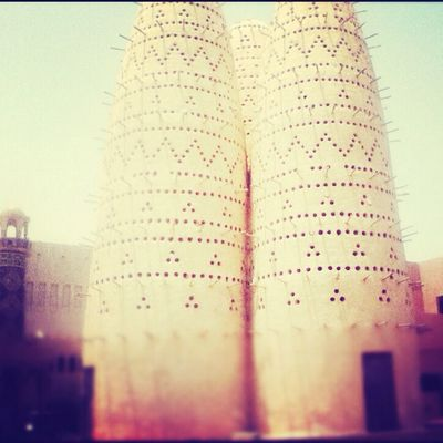 katara in Doha by Asma