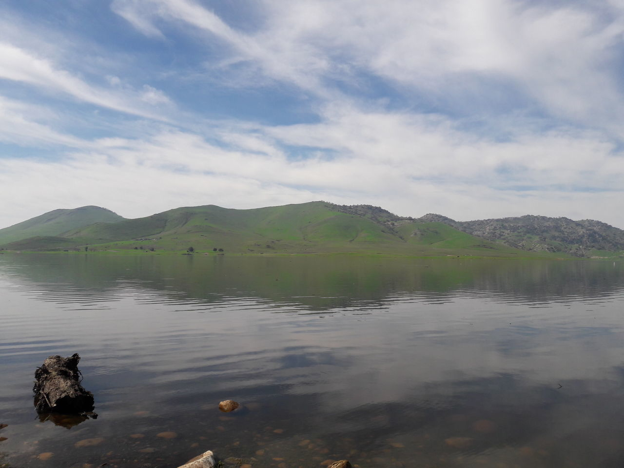 water, sky, nature, reflection, lake, tranquility, tranquil scene, scenics, mountain, day, beauty in nature, outdoors, cloud - sky, no people, animal themes, mammal