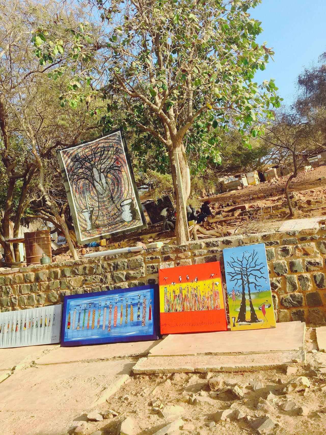 Art.2 Africa ArtWork Arts Culture And Entertainment Artistic Artistic Photo Artgallery Taking Photos Artphotography Art, Drawing, Creativity Goreeisland2016 Working Hard Theydontshowyou Senegal