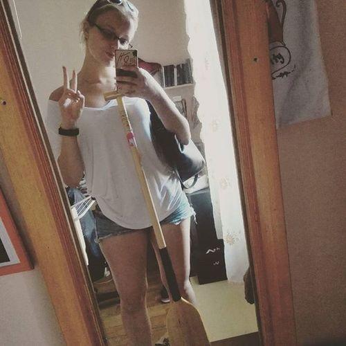 miss 😢 Summer Training Missthis Paddler Dragonboating Wheniwenttothetraininglikethis DragonKillers Girl Trainergirl
