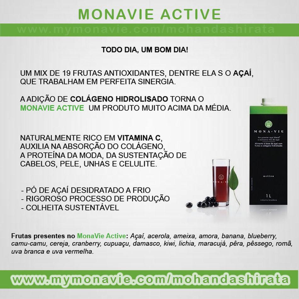 Monavie Mvlifestyle Saúde Saudebemestar
