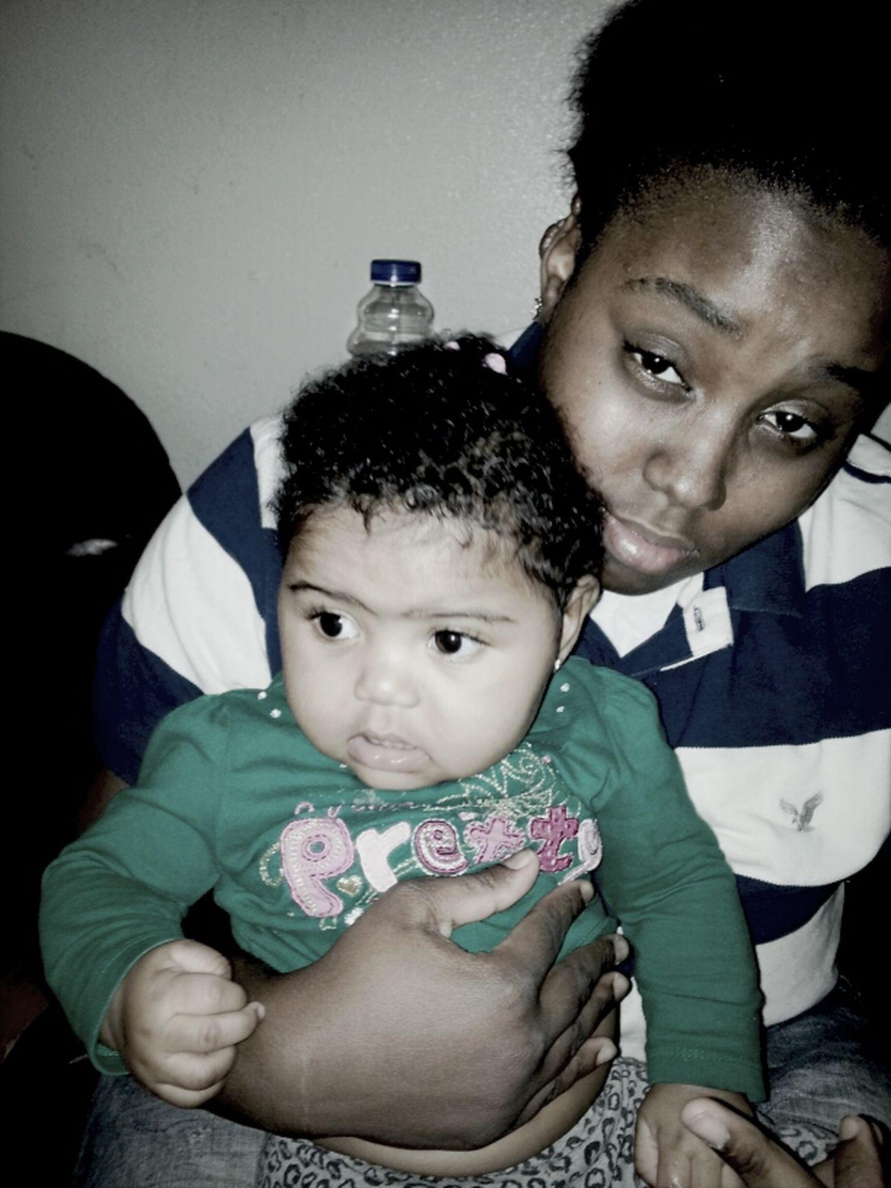 Me And My Qod Bby...