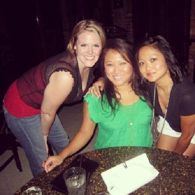 Kelley Friendship Dallas Texas uptown