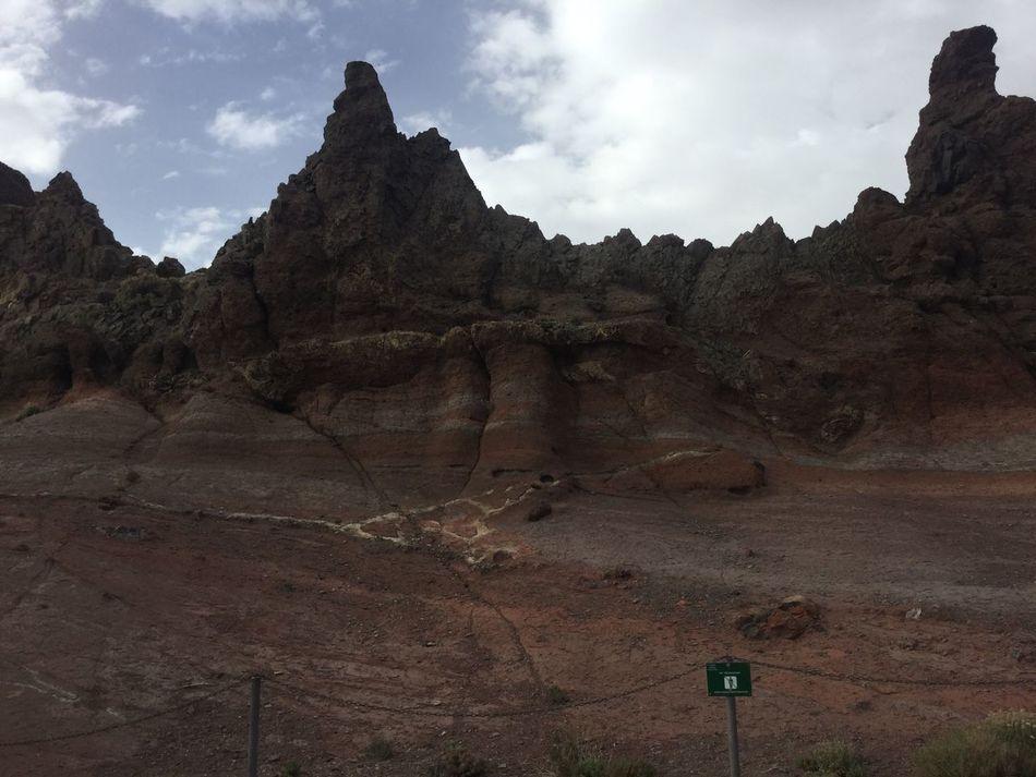 Teide First Eyeem Photo