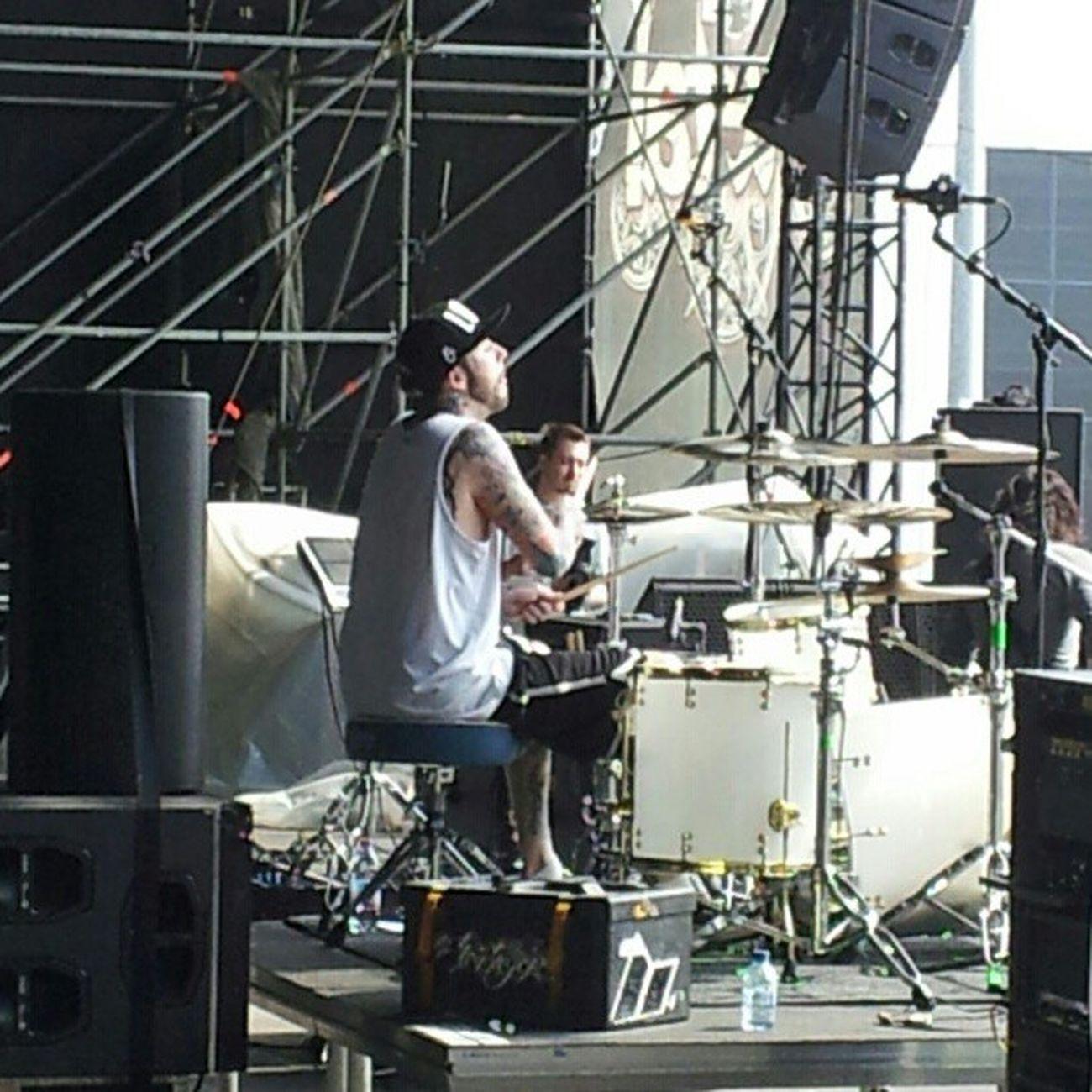 JJDTD alla batteria GOM2012