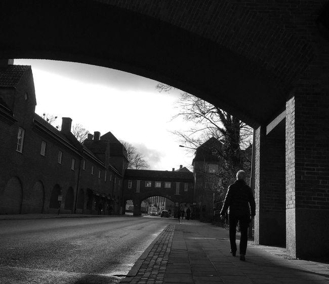 Morning Monochrome Blackandwhite Darkness And Light