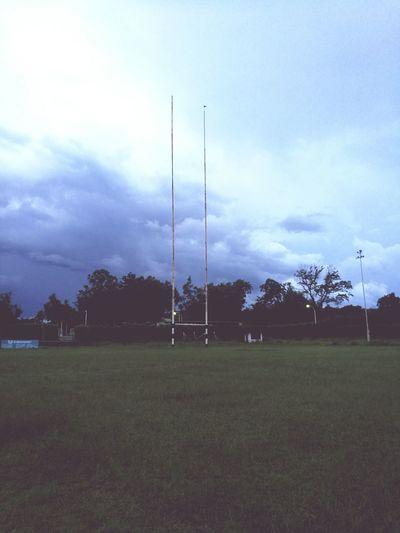 Longest in world Sport -rugby in zambia