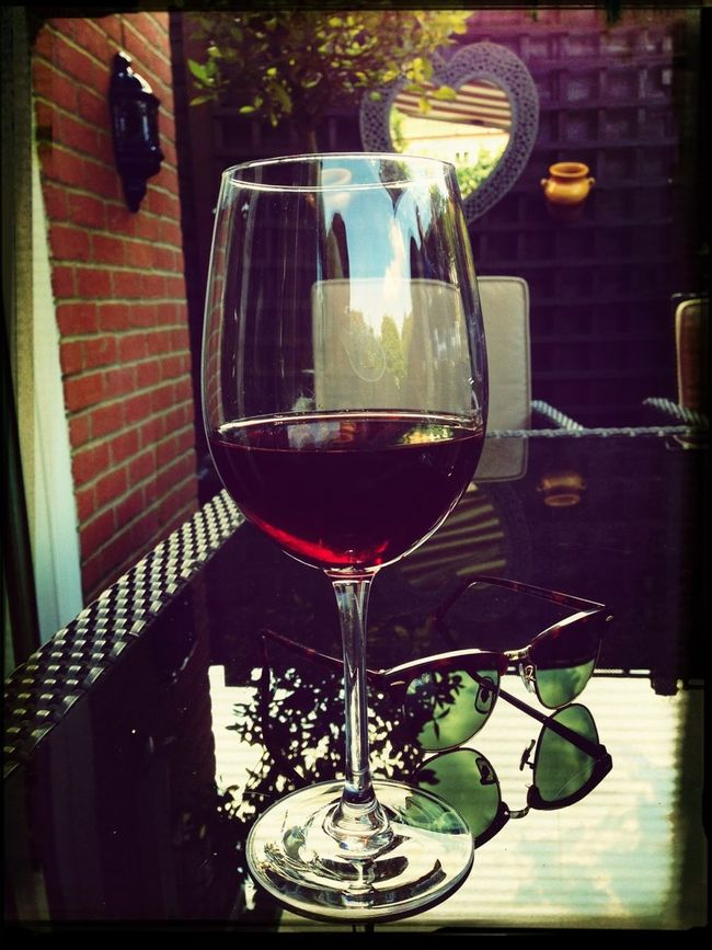 Sunday Drink
