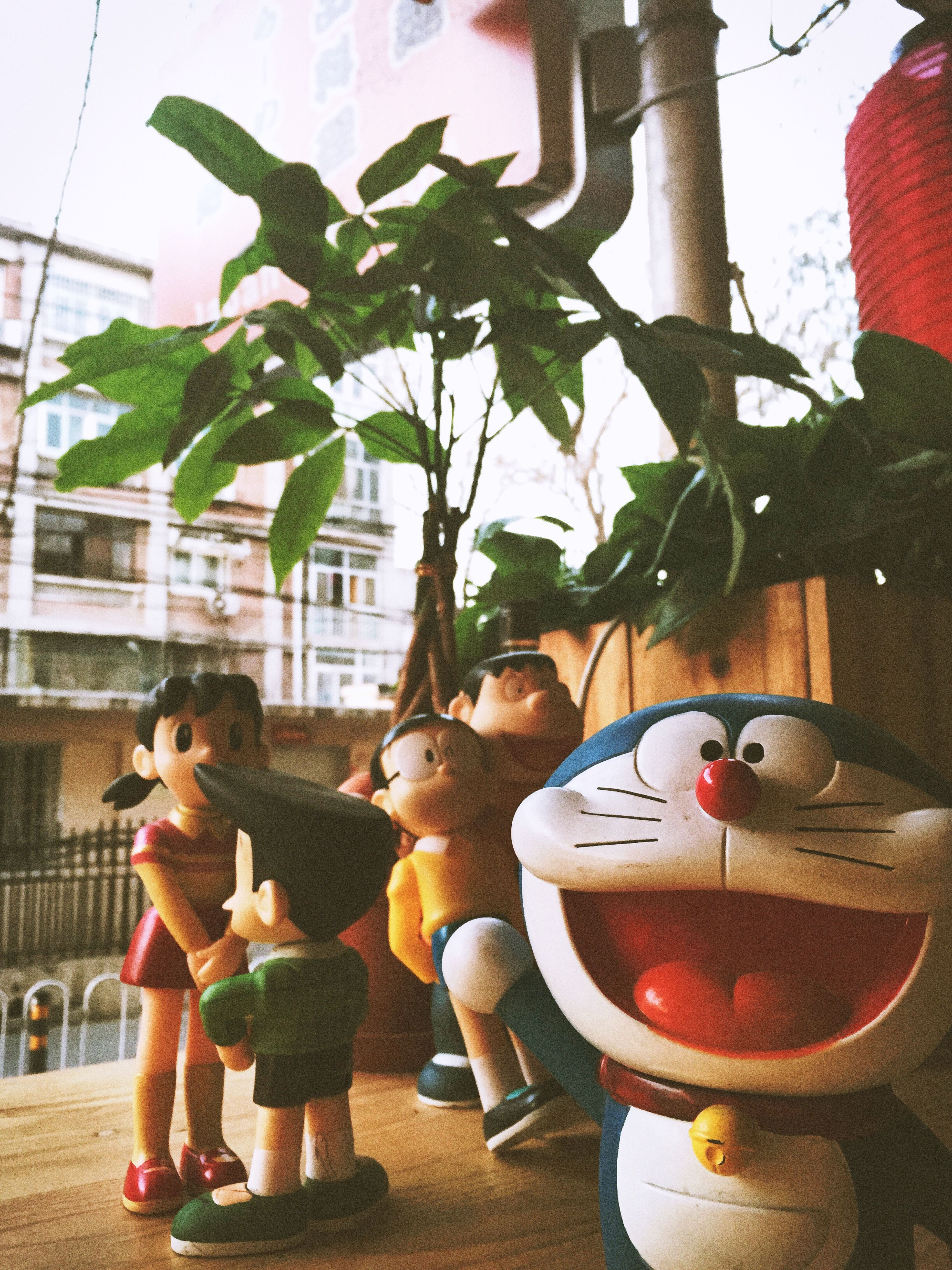 Udon Noodles Restaurant OpenEdit Cut Cute Smile Cartoon Hanging Out