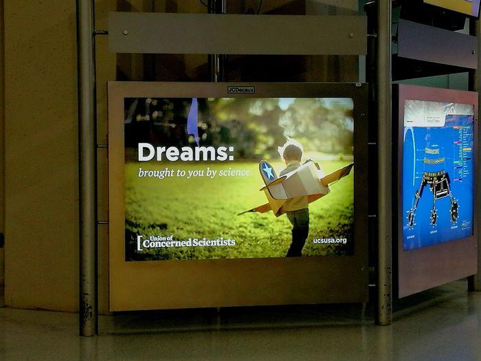 technological dreams