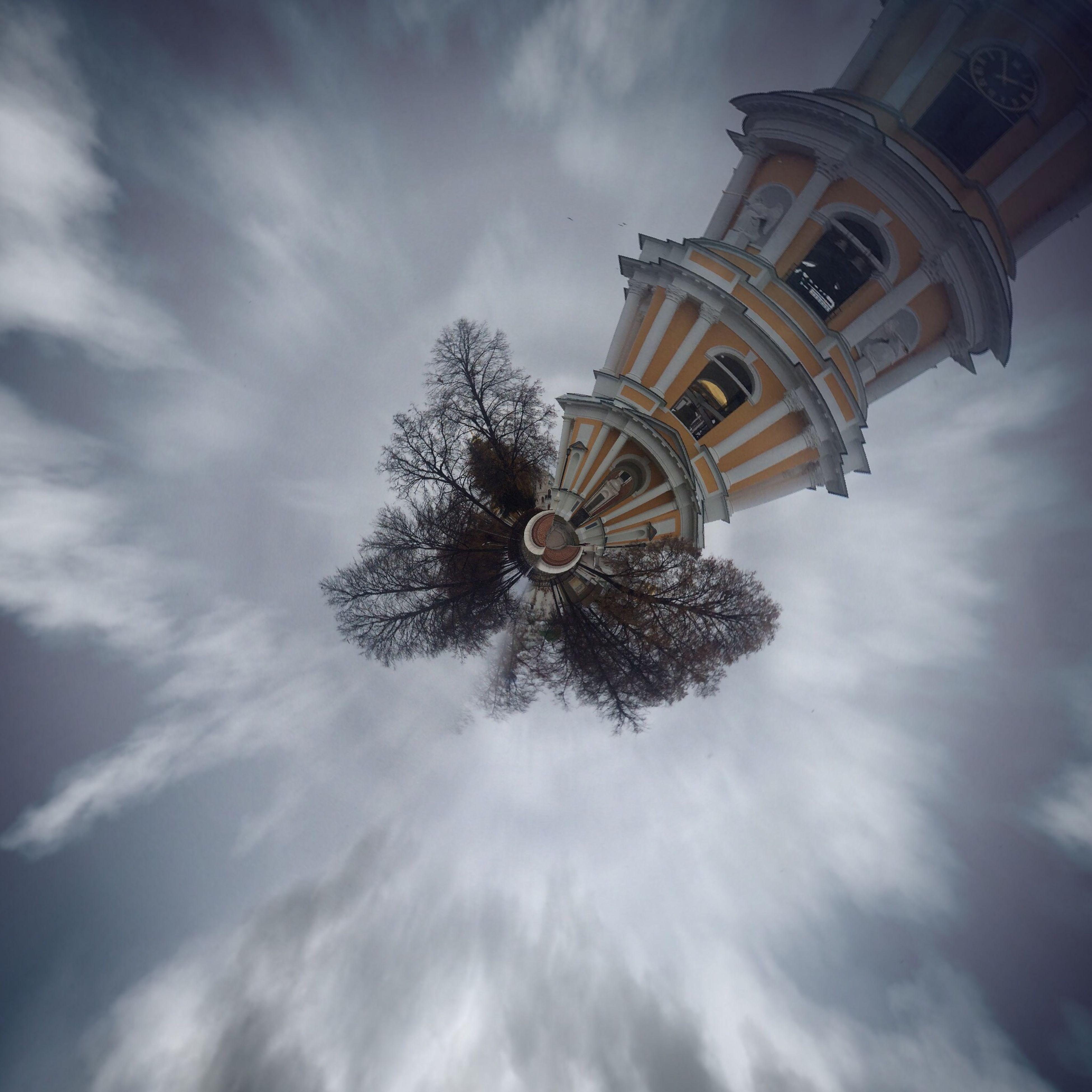 рязанский кремль Рязань Circles Russia