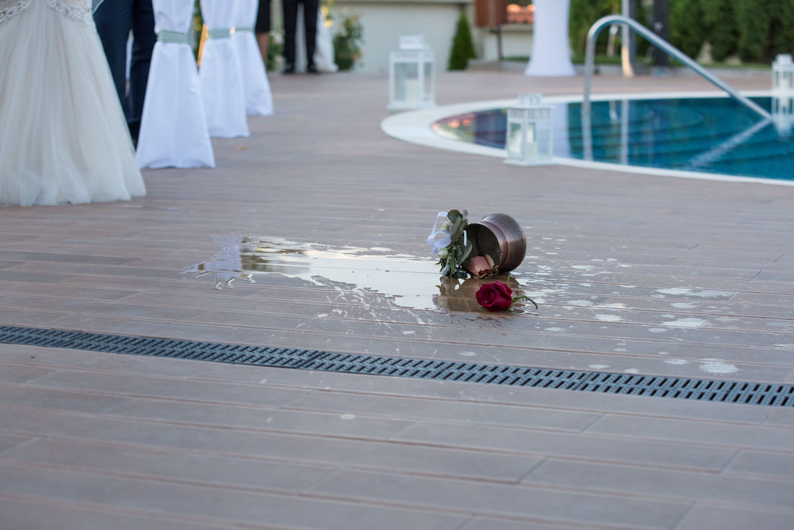 Day No People Outdooresort Rers Swimming Pool Water Wedding Wedding Ceremony Wedding Day Wedding Party Wedding Photography Weddingphotography Weddings Weddings Around The World