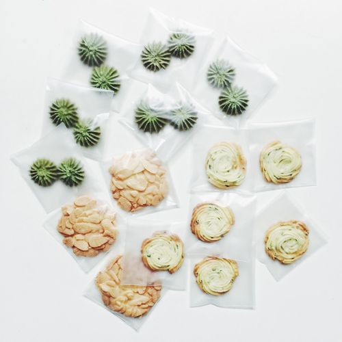 my handmade cookies. Still Life Beauty In Ordinary Things High Angle View Growth Plant Indoors  Close-up Freshness White Background Nature Studio Shot Spiked Arrangement Green Color Cookies Handmade Enjoying Life Lazy From My Point Of View Mocha Love Food Foodporn Foodphotography Ready-to-eat