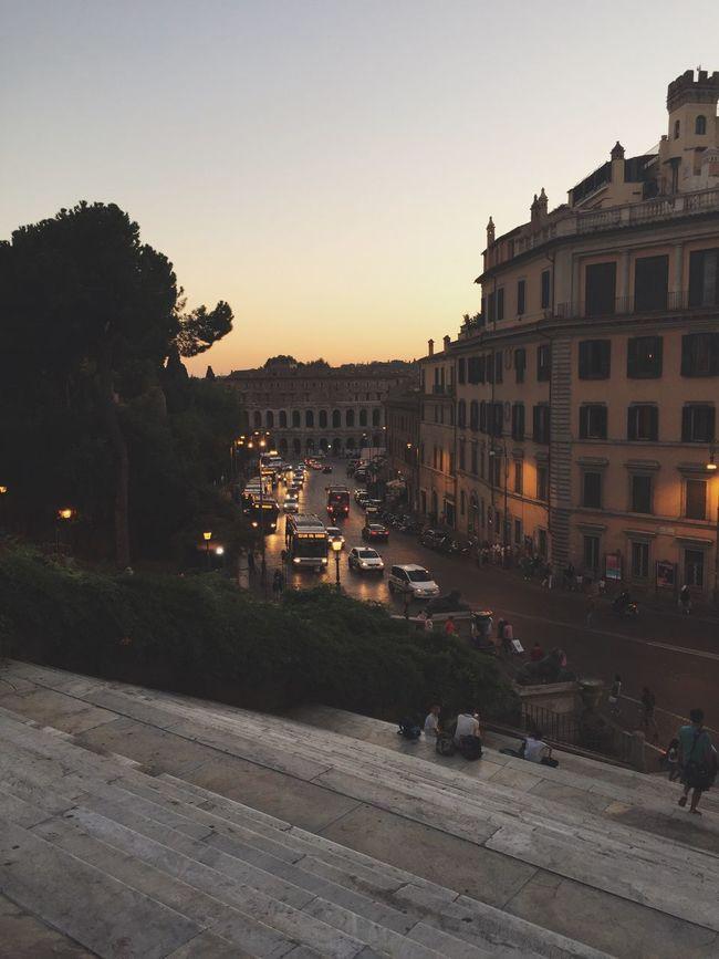 Rome Italy 🌗