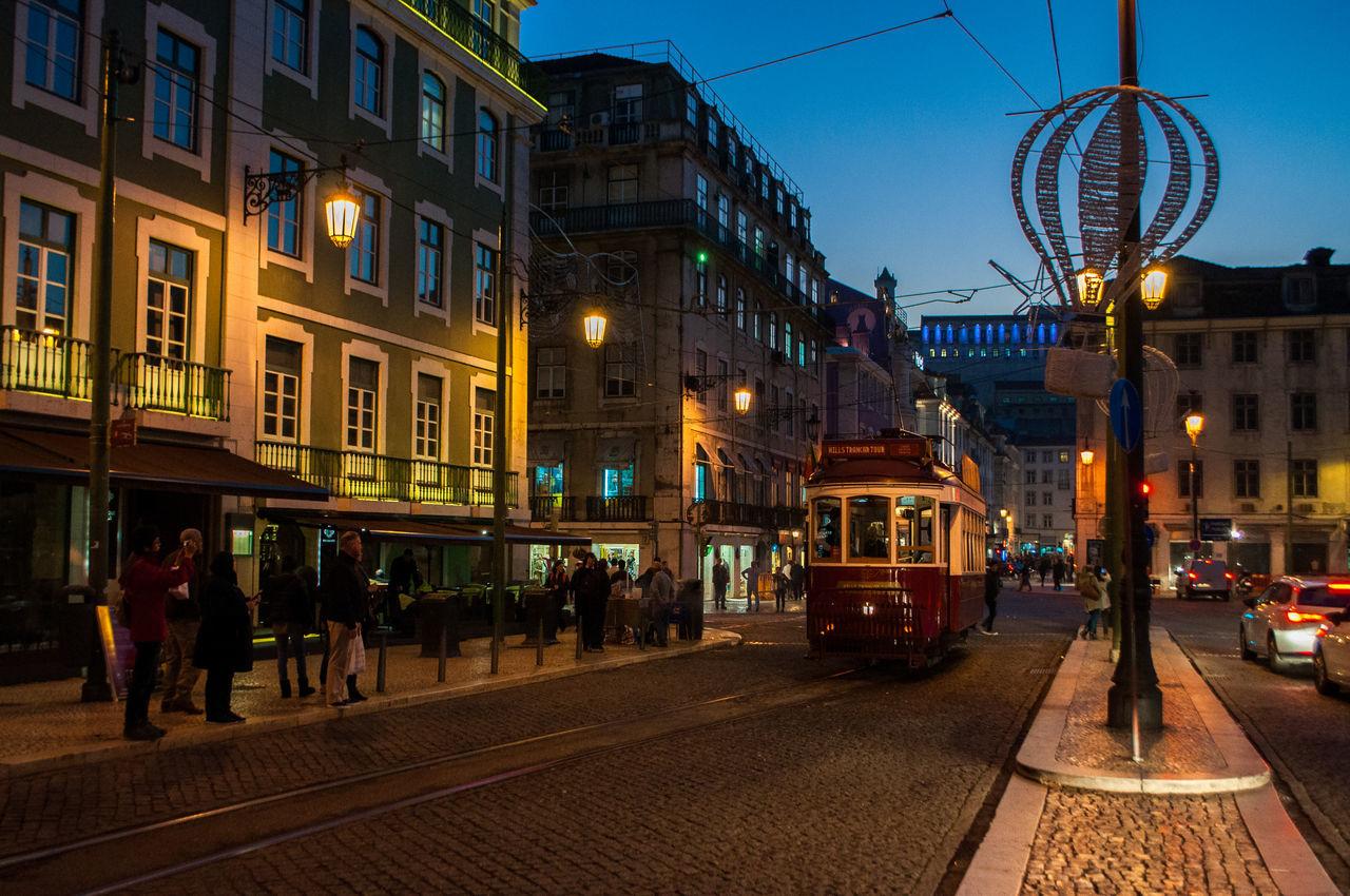 Christmas Lisboa Lisbon Museum Portugal Street Street Photography Streetphotography Tram Travel Trip