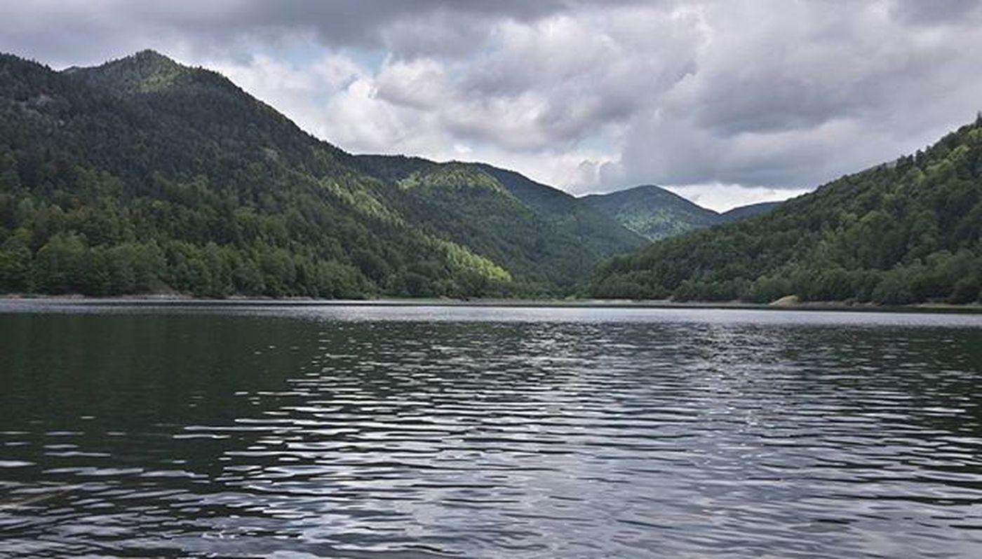 Landcape Vosges Lacdekruthwildenstein Lacdekruth Roadtrip Ontheroad Montagne Beautifulplace