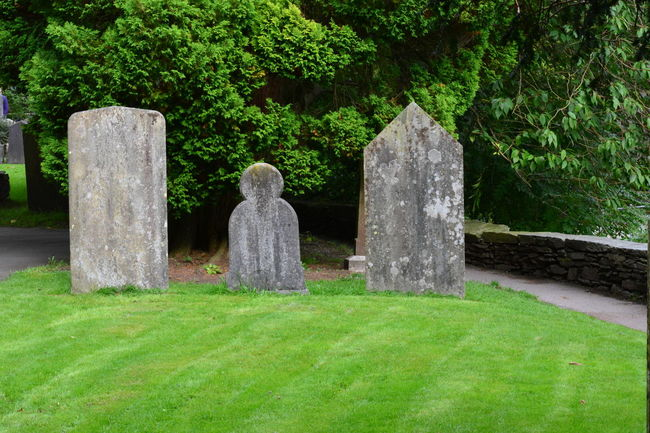 Day Grassmere Grave Green Green Color Monument No Edit No Filter Just Photography No People Outdoors