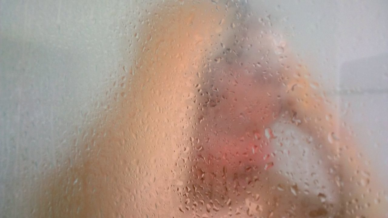 Beautiful stock photos of shower, Bathroom, Behind, Close-Up, Condensation