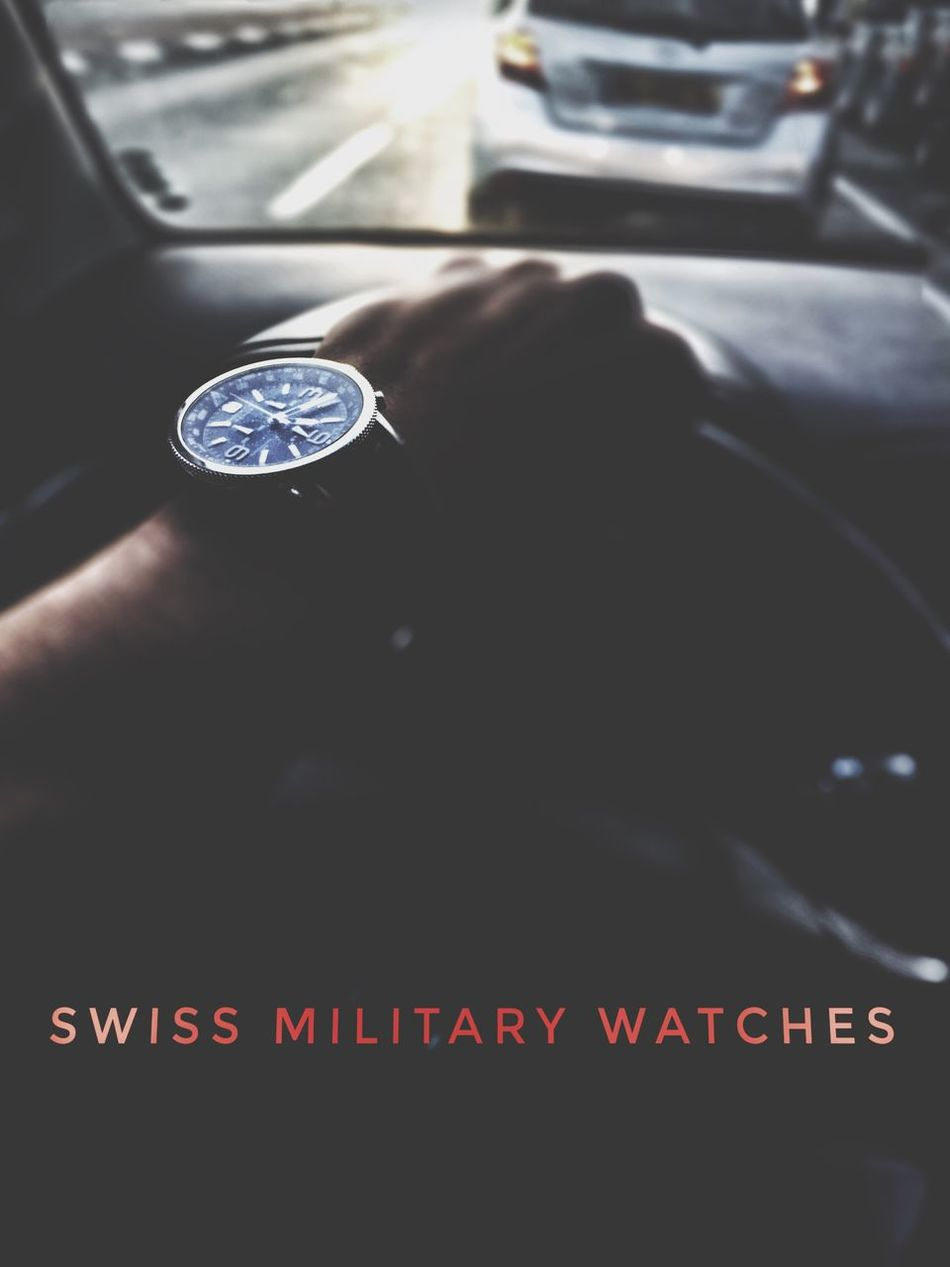 If you like watches dis is for you Swisswatch First Eyeem Photo