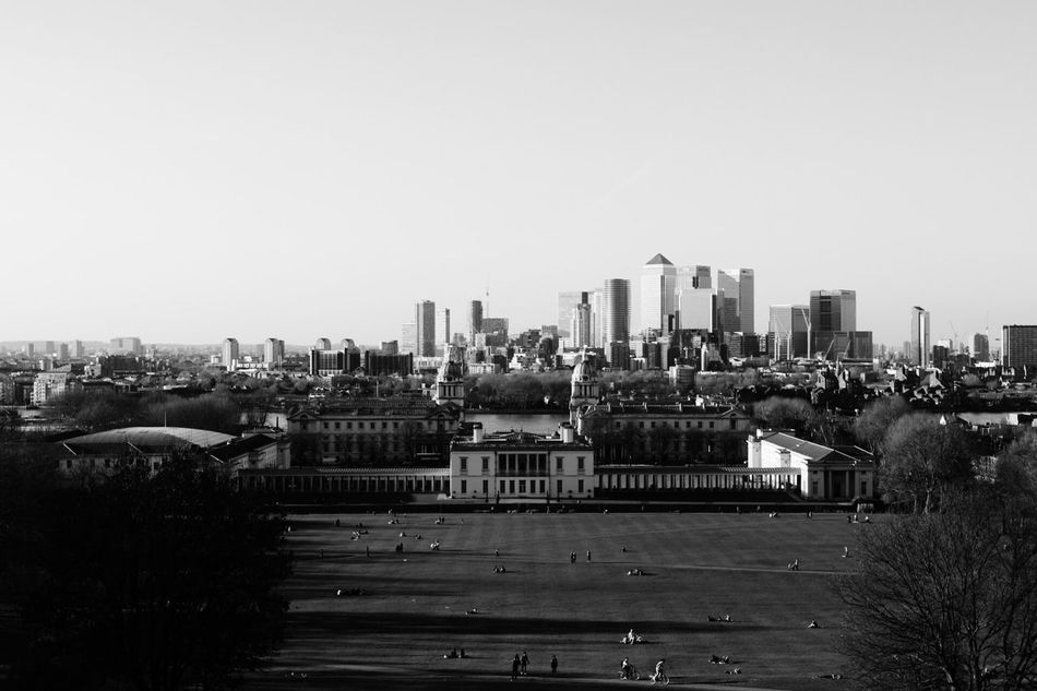 Greenwich Park London Black And White Landscape First Eyeem Photo EyeEmNewHere