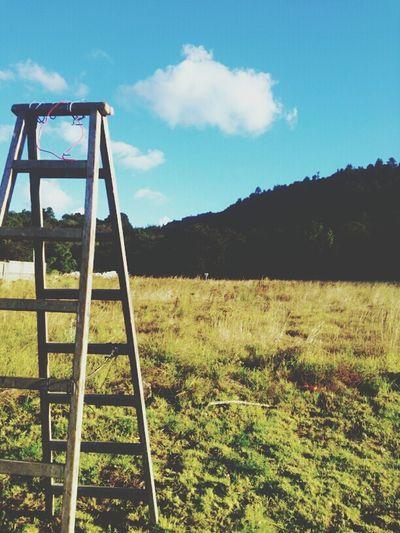 In the middle of nowhere. Letsgosomewherenobodyhas Quetzaltenango