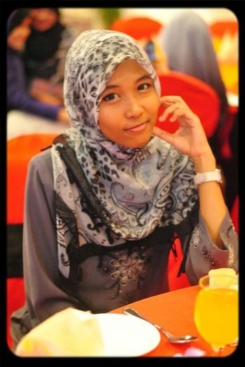 throwback first year dinner. Oshcourse