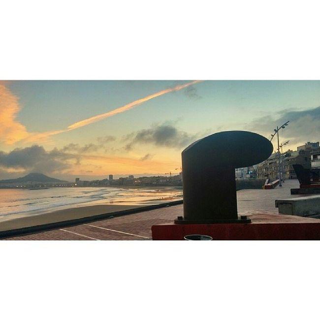 El Noray Sunrise Amanecer Alfredokraus
