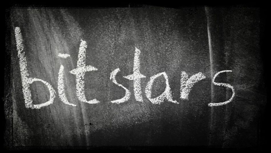 just Bitstars
