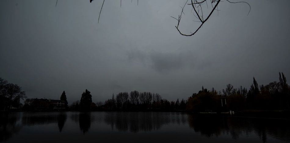 Rainy Days Water_collection Landscape Water Reflections Winter