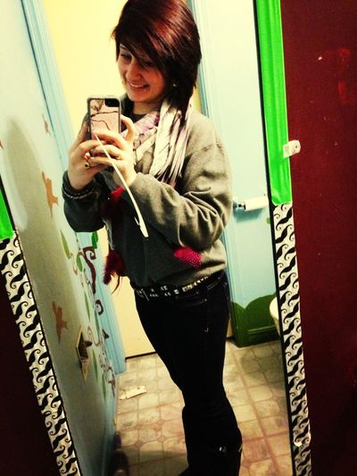 After church tonight<3