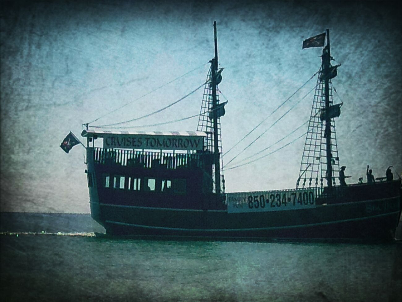 Pirateship  Check This Out