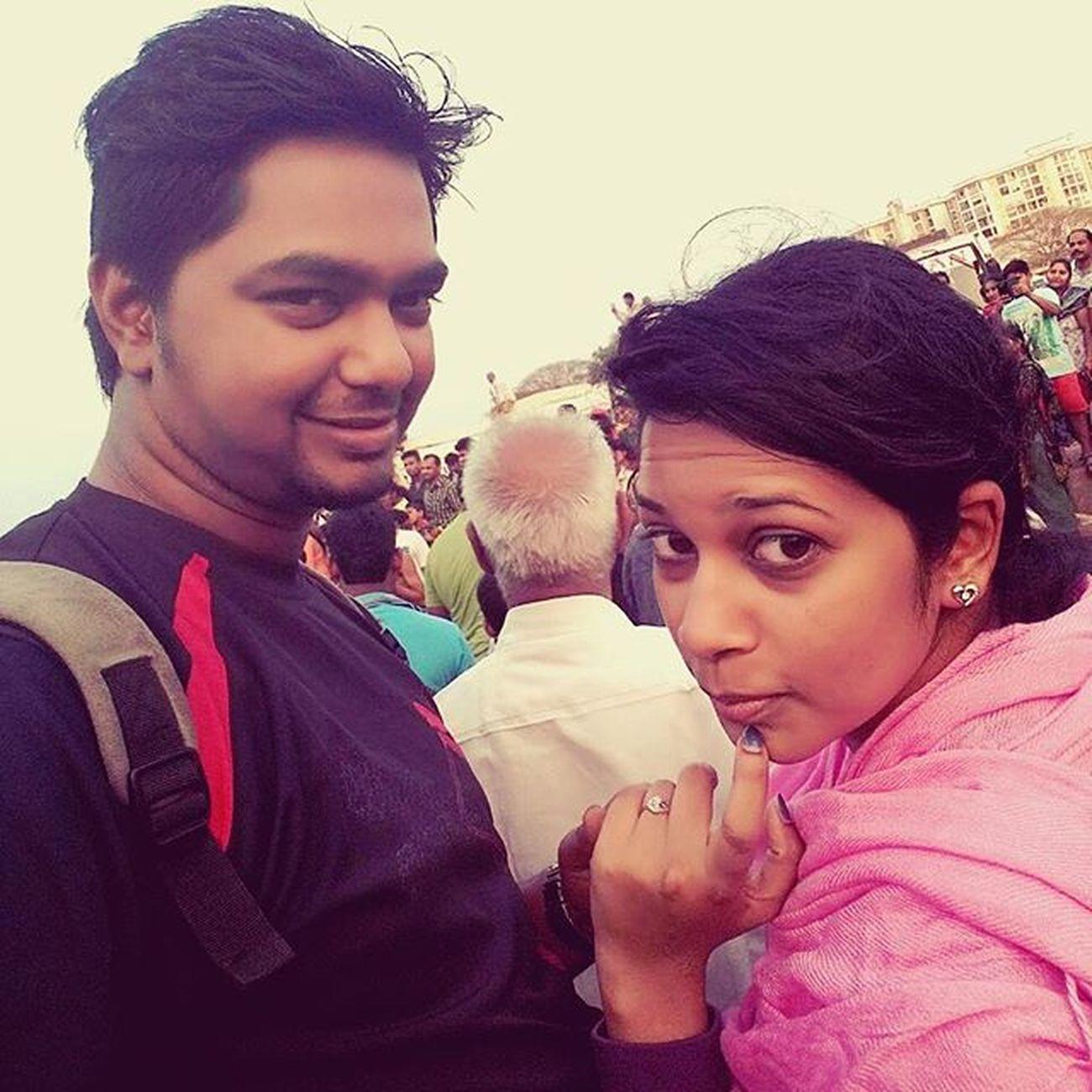 India Goa Instapic Instaedit Instagood Instalike Tagsforlikes Tagsforshare Carnival Kuku Mylove Forever Cute Lovehimsomuch Pose Selfie