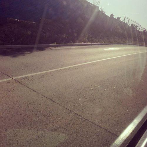 Дорога ехаладомой