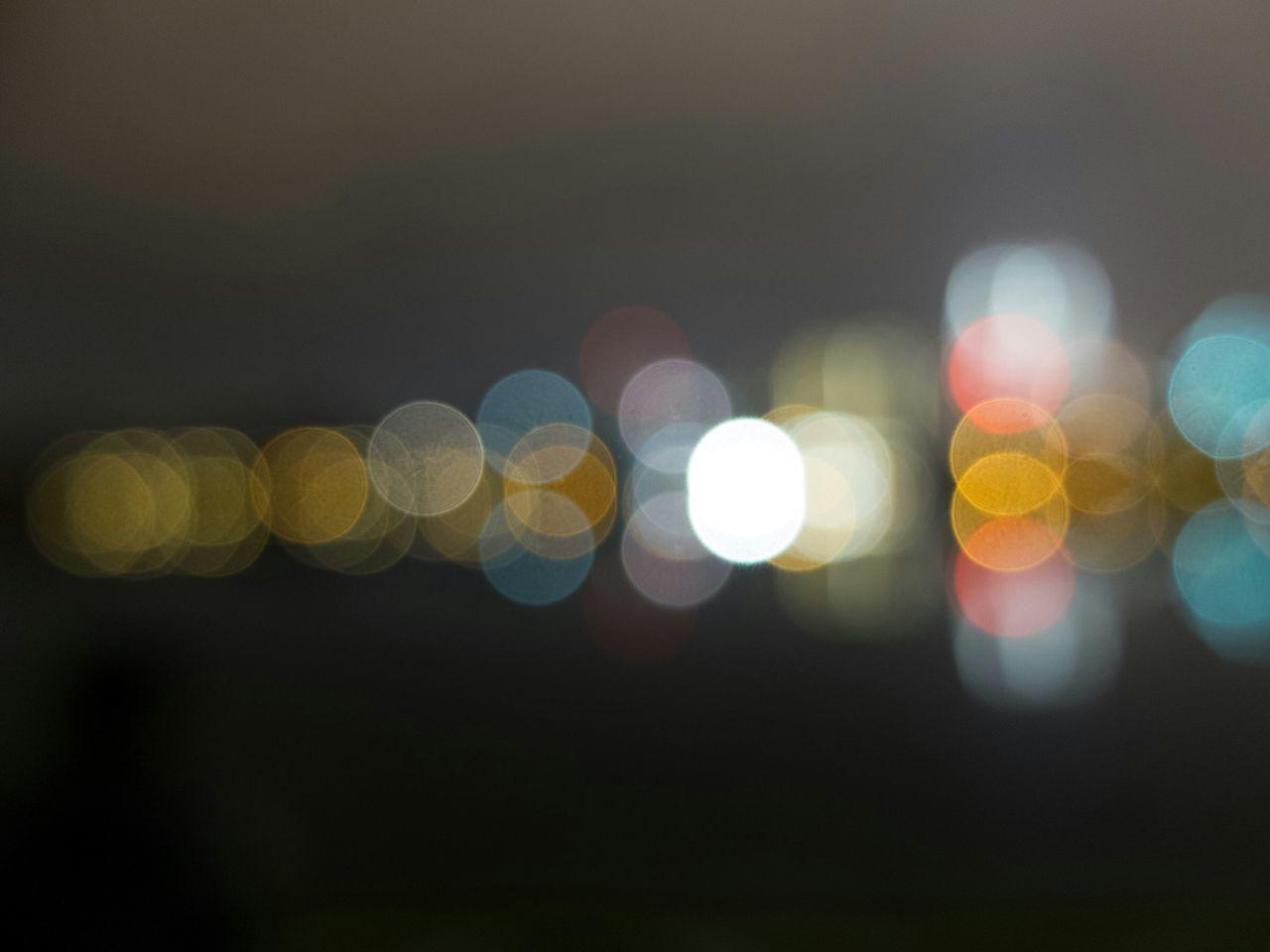 Into the unknown Bokehlicious Bokeh Photography Bokeh Lights