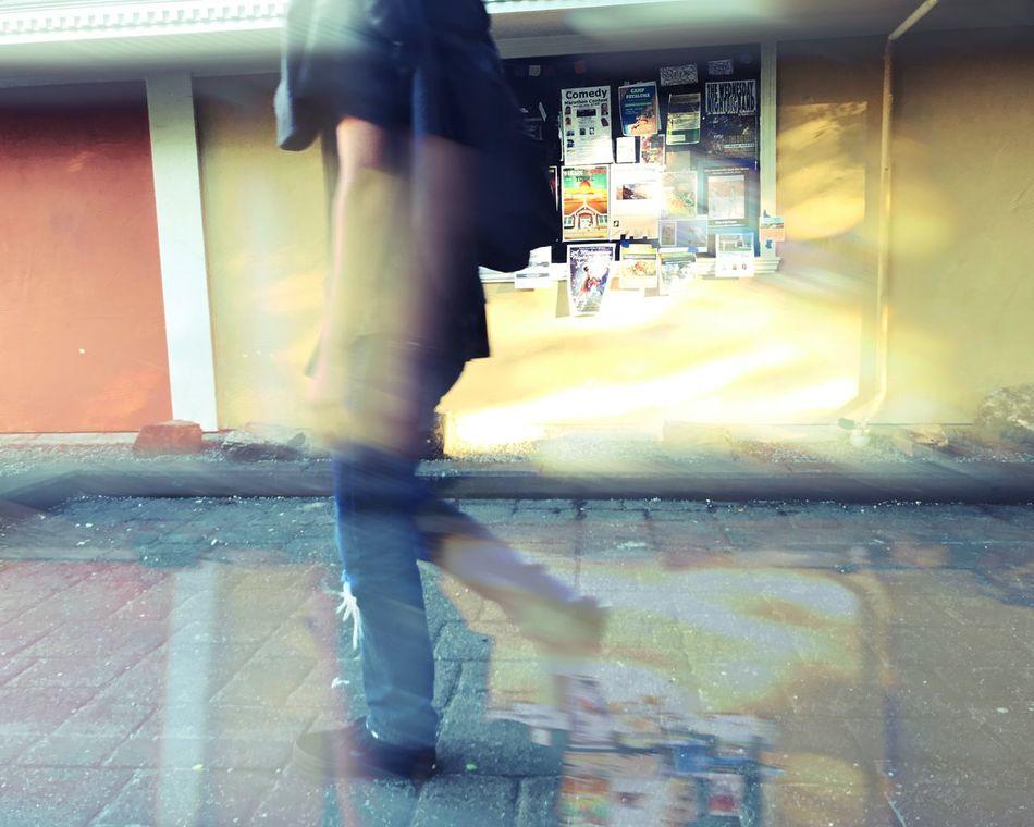 Real People Walking Blurred Motion Motion Human Leg The Week On Eyem Streetphotography Street Hipstamatic Hipstamaticaddicts