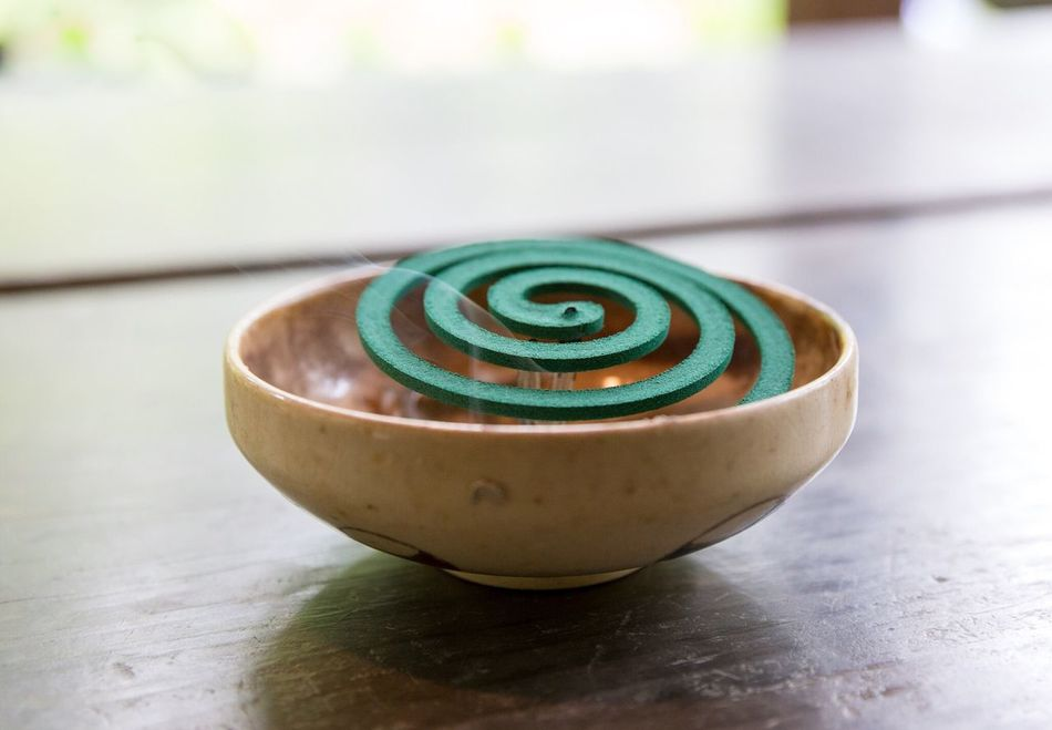 This green coil 蚊取り線香 is a mosquito repellent. It's very slowly burning and makes smoke. Summer Japan Taking Photos EyeEm Best Shots Japanese Culture