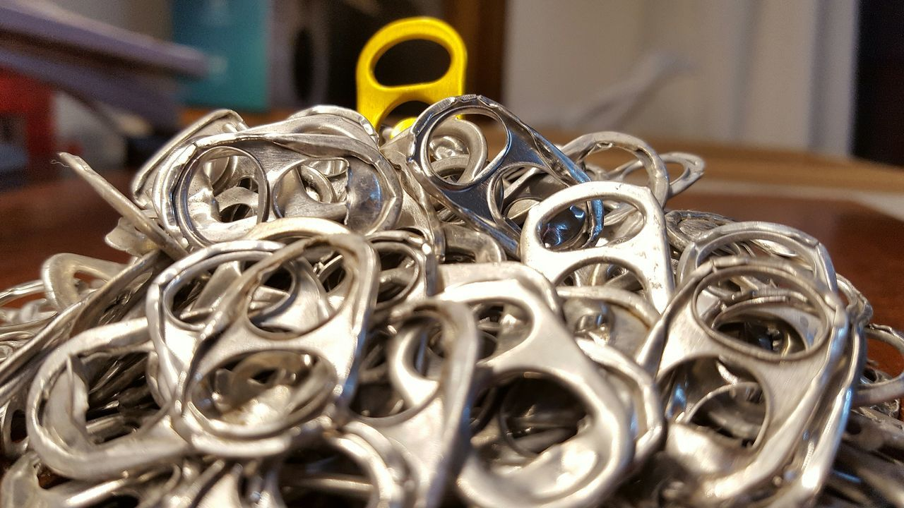 Ring Rings Soda Rings EyeEmNewHere The One