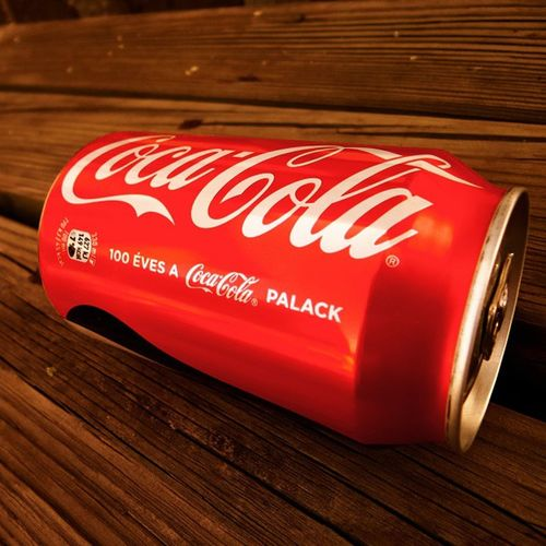 Cocacola Coke Cocacolamagyarorszag Magyarig Magyarország Like 100evescocacola