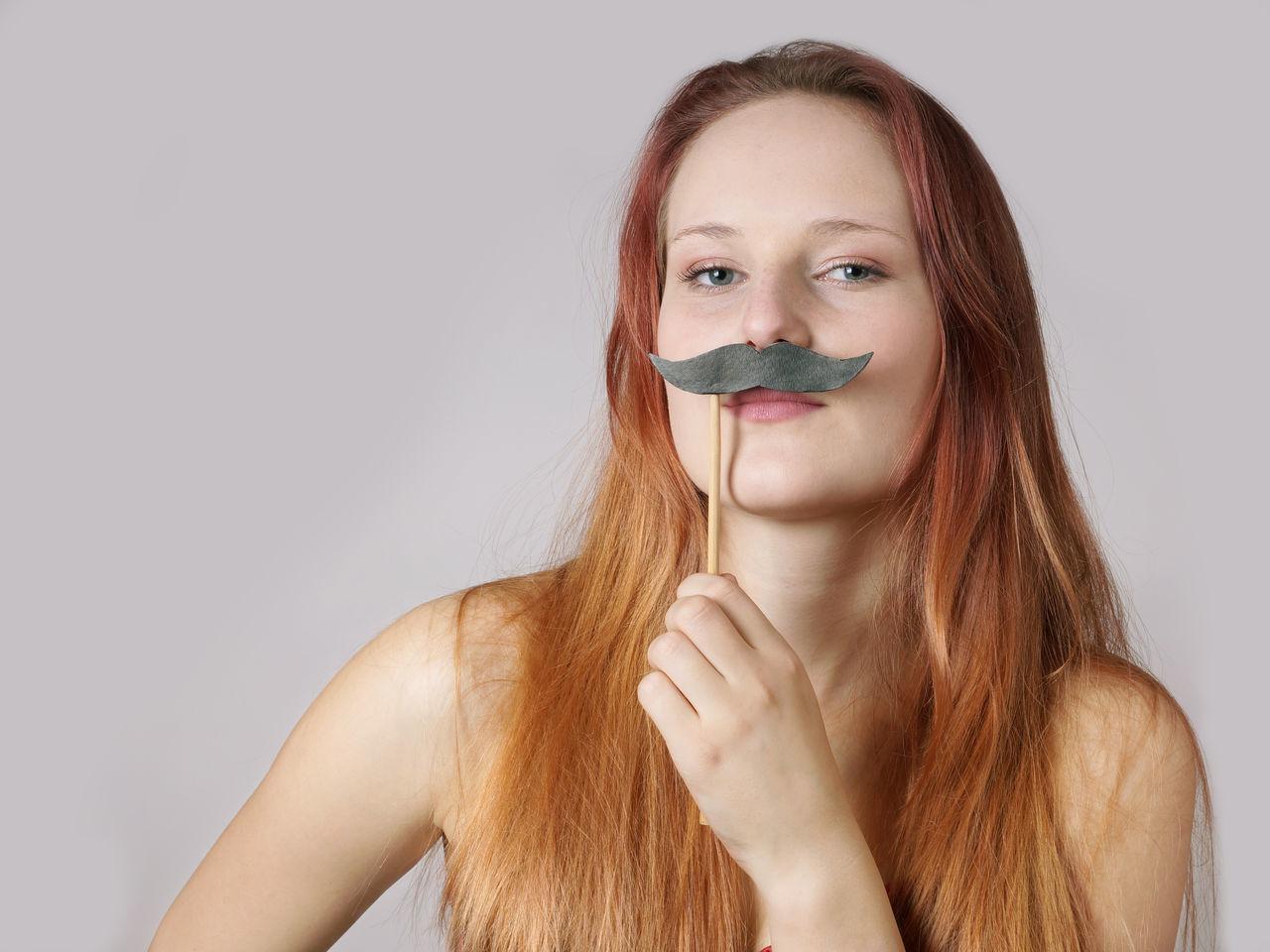 Beautiful stock photos of schnurrbart,  18-19 Years,  Attitude,  Blond Hair,  Caucasian Ethnicity