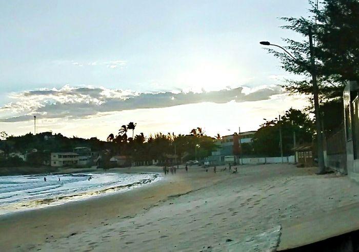 Sunset Beach SantaMonicaGuarapa Santamonicabeach