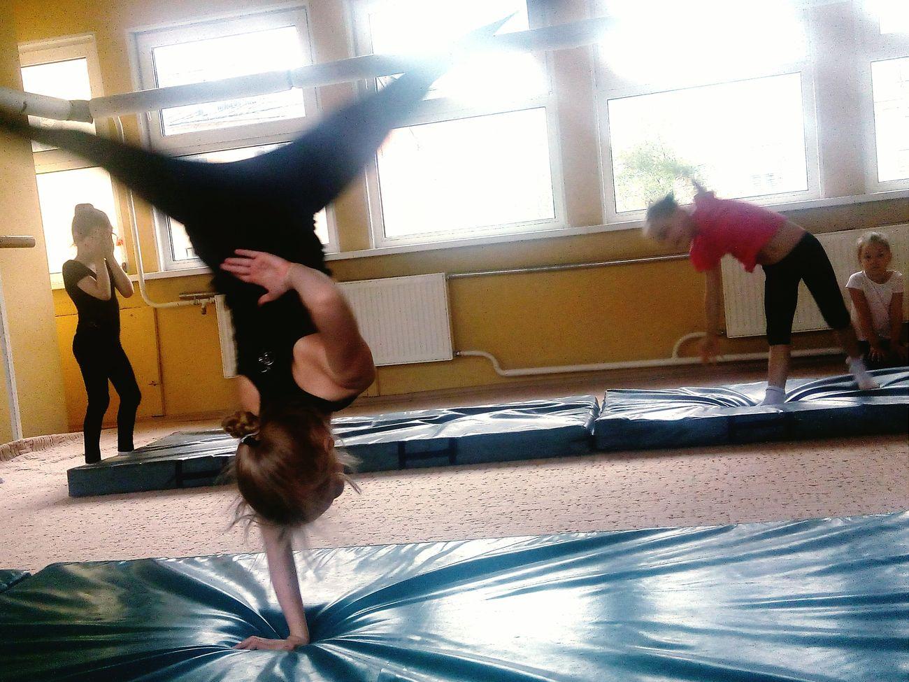 Figuretime Gimnastics Fitness Training Treining Kidsgimnastic