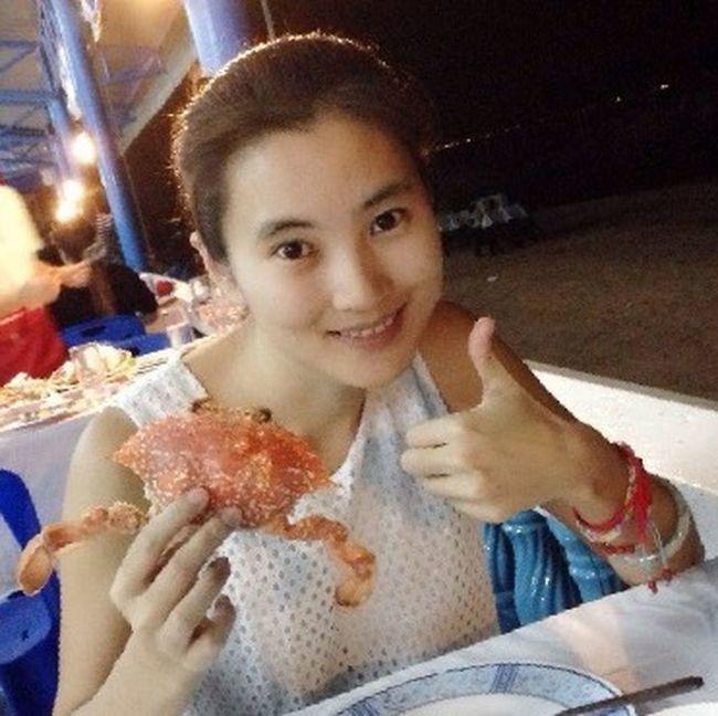 Yummy Seafood Y(^_^)Y