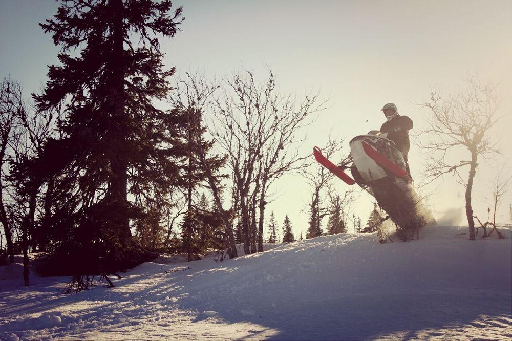snowrider Snow ❄ Snowmobile 2014 Snowmobile