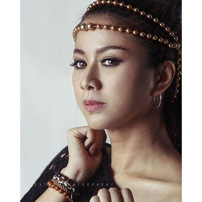 Vicky Mariska Photoshot Beauty Potrait Models makeupartist sbaphotography barayacreative like4like likeforfollow