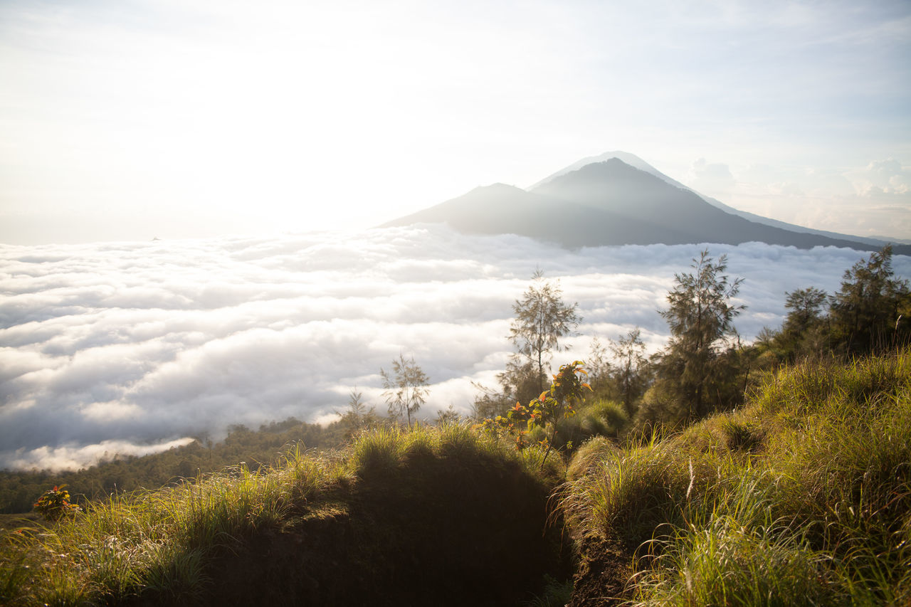 Beautiful stock photos of sunrise, Beauty In Nature, Cloud, Cloudscape, Inspiration