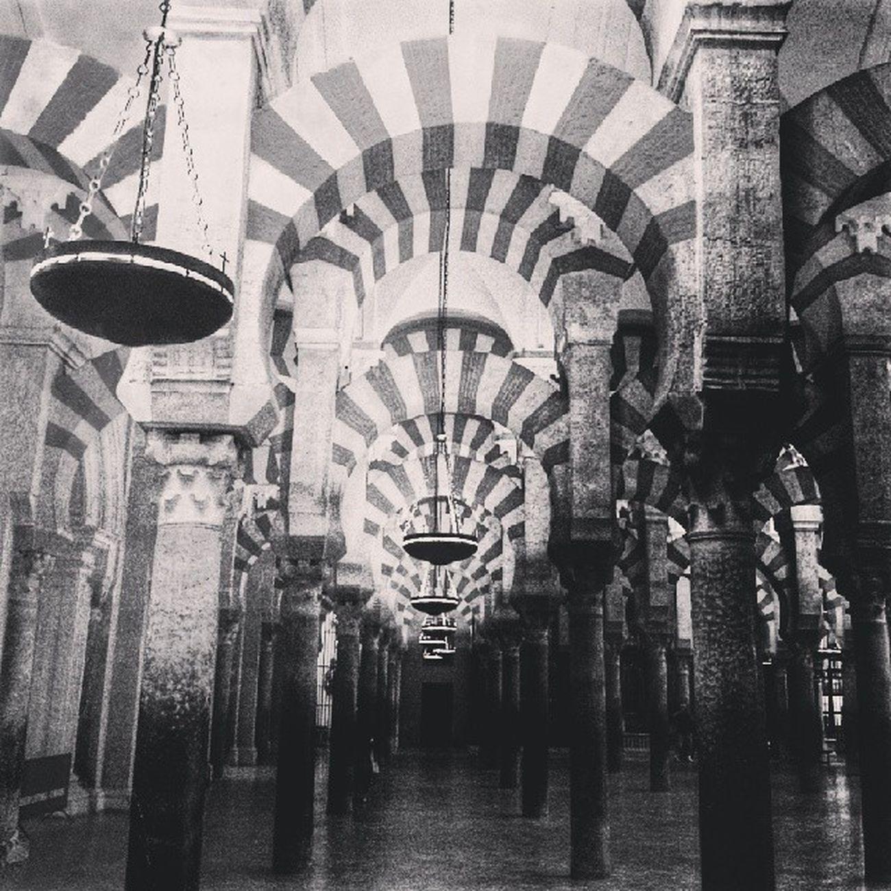 La Mezquita Catedral de Córdoba es uno de los Monumentos  más impresionantes que existen.