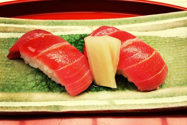 Japanese Food Sushi Food Enjoying Life